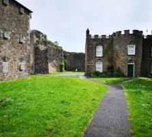 Castle options appraisal
