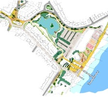 Masterplanning and Coastal Regeneration Planning