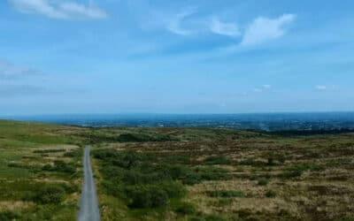 Sliabh Beagh: Rural Tourism and Outdoor Recreation Destination Development Action Plan