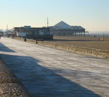 Coastal Town Regeneration