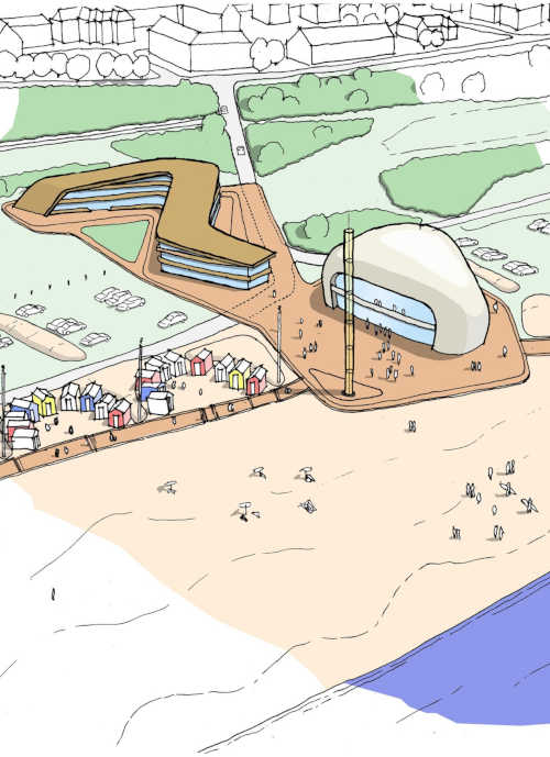 coastal tourism masterplan