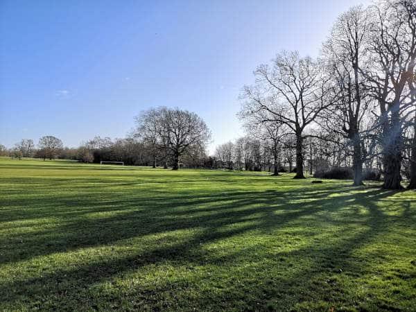parkland masterplan