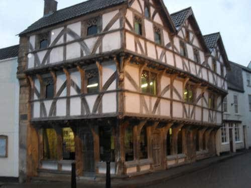 Axbridge & District Museum Trust – marketing action and development plan