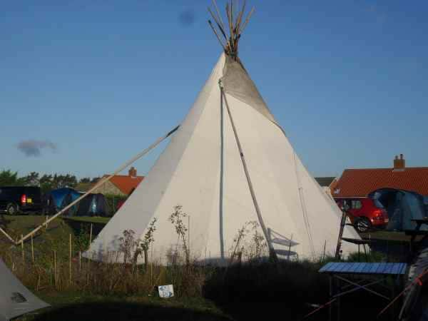 Glamping feasibility study