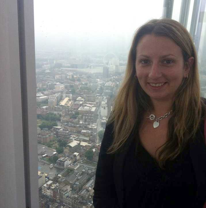 Operations team: Sarah Hirsch MSc, BA (Hons), Marketing Manager, Kent Life Heritage Farm Park & Vertigo Adventures