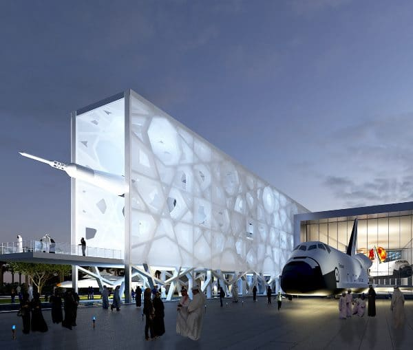 New National Cultural District in Kuwait, Operational Management Considerations