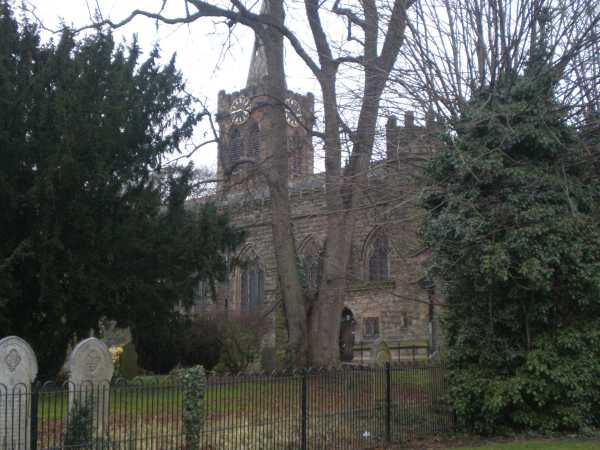 heritage lottery fund places of worship