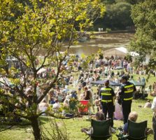 Events at country parks