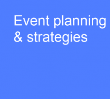 Event strategies