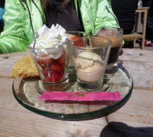 Beach cafe feasibility study