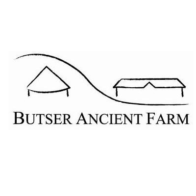 Maureen Page, Director,  Butser Ancient Farm