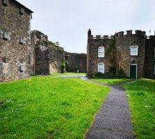 Castle Feasibility Study