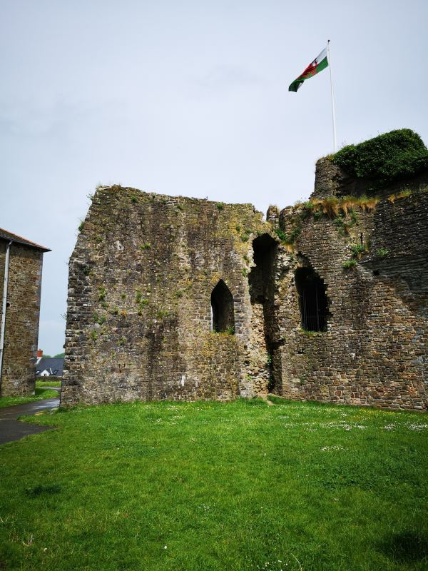Heritage Castle Feasibility Study