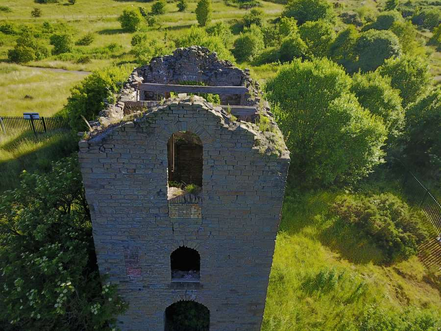 Cornish Engine Shed Options Appraisal
