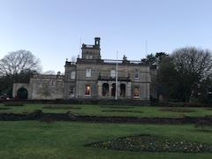 Feasibility Study for modernising visitor facilities at Parc Howard Museum, January 2019