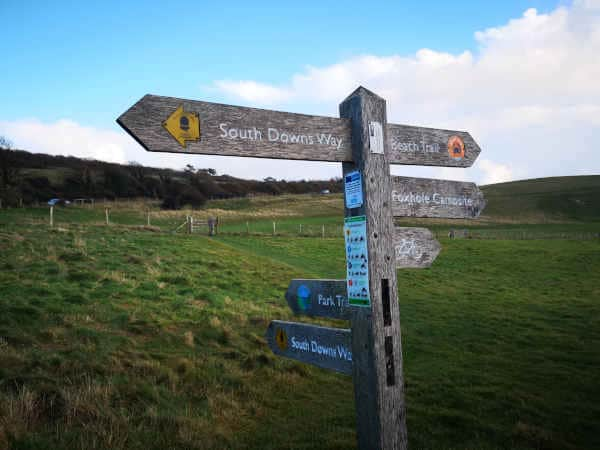 South Downs National Park – Seven Sisters Country Park Business Planning