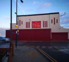 Redcar Regent Cinema