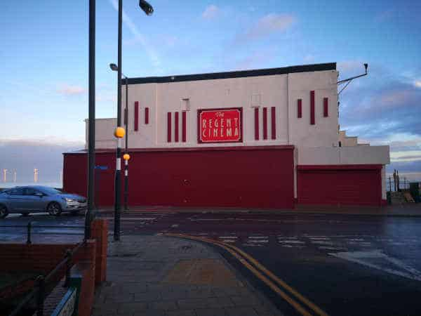 Redcar Seafront Cinema – soft market testing, August 2019