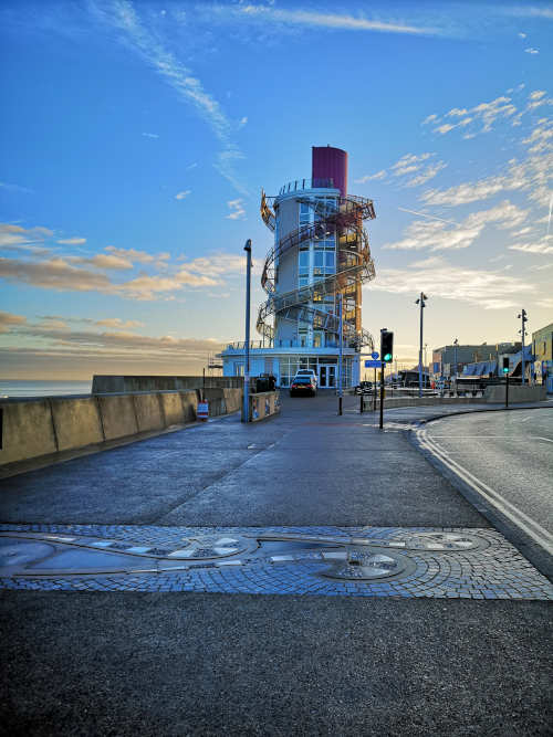 Redcar Coastal Regeneration