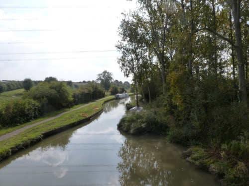 Options review: Tiddenfoot Waterside Park