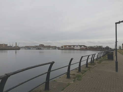 Visitor attraction feasibility study, Hartlepool