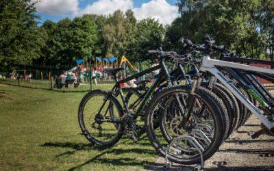 Kingsbury Water Park visitor experience masterplan