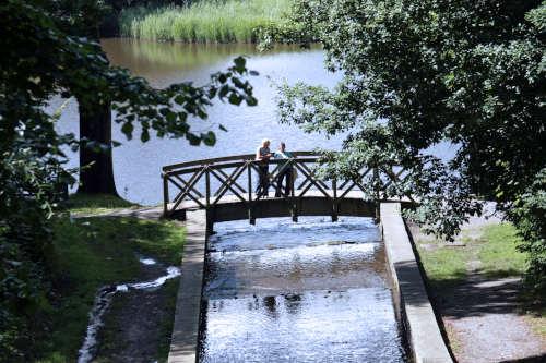 Country Park Masterplan