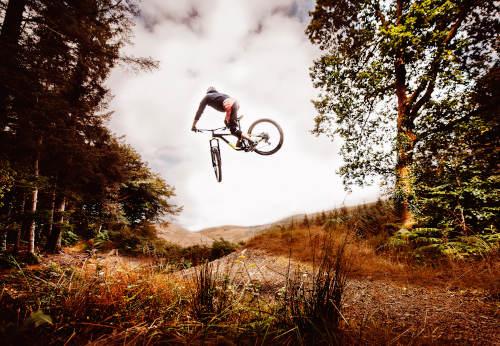 mountain biking visitor experience masterplan
