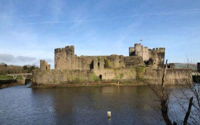 Wales Tourism and Heritage Consultancy Projects