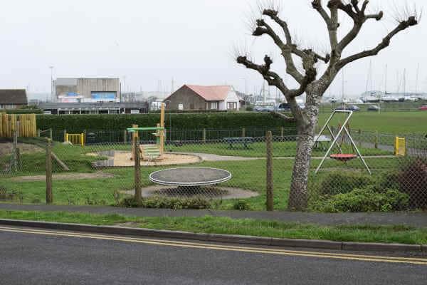 recreation ground masterplan