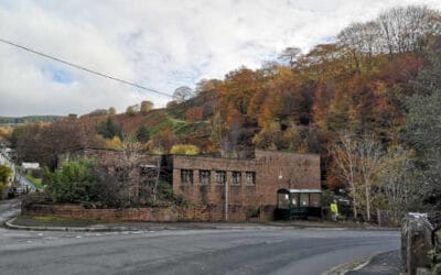 Former Pithead Baths, Options Appraisal