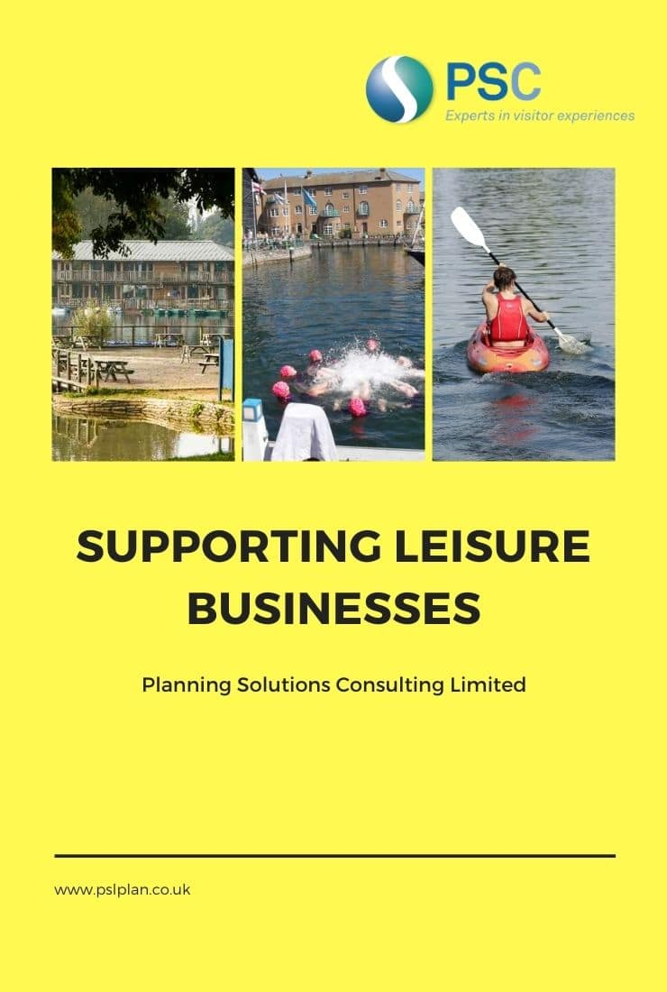 Leisure Consultants