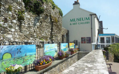 Tenby Museum and Art Gallery – Options Appraisal, September 2020