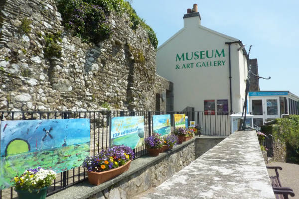 Tenby Museum and Art Gallery