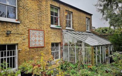 South London Botanical Institute commercial development strategy, November 2019