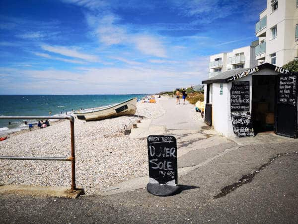 Coastal economic regeneration