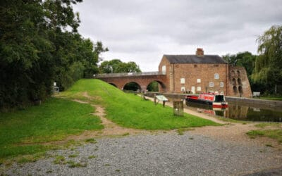 Market assessment and options appraisal Moira Furnace Museum and Country Park, January 2021