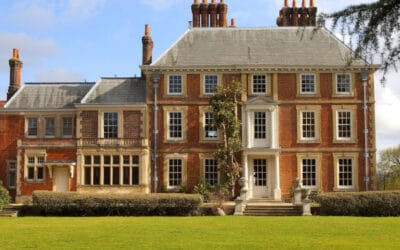 Forty Hall Estate Business Development Study, January 2021