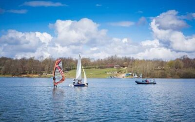 Bewl Water Market Assessment and Options Appraisal, May 2020