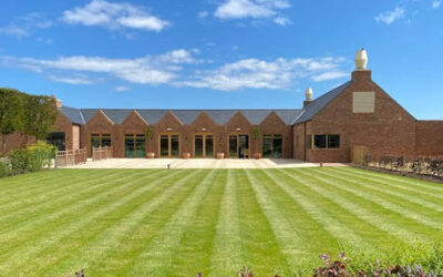 Kirkleatham Walled Garden business plan review, governance options appraisal and soft market testing
