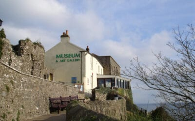Income generation: Tenby Museum and Art Gallery