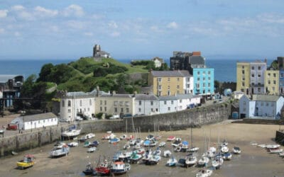 Governance evaluation and location assessment: Tenby Museum and Art Gallery