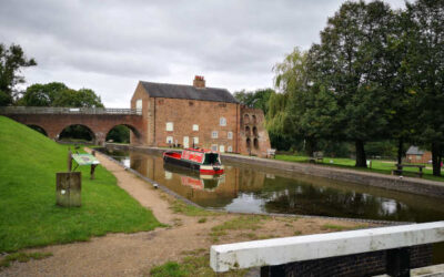 Moira Furnace Museum and Country Park Market Assessment and Options Appraisal