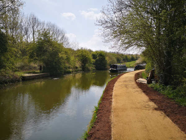 Canal Feasibility Study